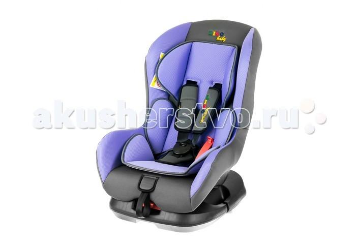 Автокресло Liko Baby LB 303LB 303Автокресло Liko Baby LB 303 разрабатывается и выпускается для малышей весом от 0 до 18 кг (с рождения до 4х лет). Кресло соответствует всем нормам и требованиям безопасности.  Характеристики: 5-точечная интегрированная система ремней безопасности имеет прочный и практичный замок фиксации интегрированных ремней 5 положений фиксации автокресла для сидения и сна имеет клавишу регулирования позиции кресла одной рукой оборудовано боковой защитой, устойчиво к возможным боковым воздействиям имеет прочную подставку, позволяющую устанавливать кресло не только в автомобиле, но и на других ровных твердых поверхностях эргономичная форма корпуса сиденья покрытие кресла легко снимается для целей чистки и стирки кресло легко устанавливается и крепится в автомобиле<br>