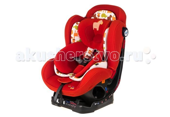 Детские автокресла , Группа 0-1-2 (от 0 до 25 кг) Liko Baby LB 309 арт: 26375 -  Группа 0-1-2 (от 0 до 25 кг)