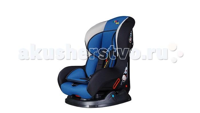 Автокресло Liko Baby LB 383LB 383Автокресло Liko Baby LB 383 для детей от 0 до 4 лет (с весом ребенка от 0 до 18 кг).  Особенности: 5 точечная интегрированная система ремней безопасности Прочный и практичный замок фиксации интегрированных ремней 3 положения фиксации автокресла для сидения и сна Клавиша регулирования позиции кресла одной рукой Эргономичная форма корпуса сиденья Покрытие кресла легко снимается для целей чистки и стирки Автокресло соответствует европейским стандартам безопасности  Компания ЛИКО представлена на рынке товаров под торговой маркой LIKO BABY. За годы работы на российском рынке компания зарекомендовала себя, как надежный производитель и поставщик.<br>