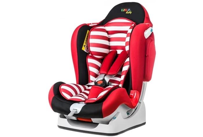 Детские автокресла , Группа 0-1-2 (от 0 до 25 кг) Liko Baby LB 510 арт: 320684 -  Группа 0-1-2 (от 0 до 25 кг)