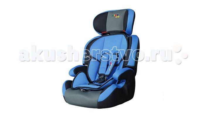 Автокресло Liko Baby LB 515LB 515Автомобильное кресло Liko Baby LB 515 разрабатывается и выпускается для детей весом от 9 до 36 кг (от 1 года до 12 лет). Кресло соответствует всем нормам и требованиям безопасности.   Особенности: 5 точечная интегрированная система ремней безопасности Прочный и практичный замок фиксации интегрированных ремней Подголовник регулируется по высоте расположения головы ребёнка Оборудовано боковой защитой, устойчиво к возможным боковым воздействиям Возможность наклона спинки для адаптации к профилю сиденья в автомобиле Эргономичная форма корпуса сиденья Покрытие кресла легко снимается для целей чистки и стирки Кресло легко устанавливается и крепится в автомобиле Мягкие вставки в обшивку кресла обеспечивают максимальный комфорт ребёнку  Компания ЛИКО представлена на рынке товаров под торговой маркой LIKO BABY. За годы работы на российском рынке компания зарекомендовала себя, как надежный производитель и поставщик.<br>
