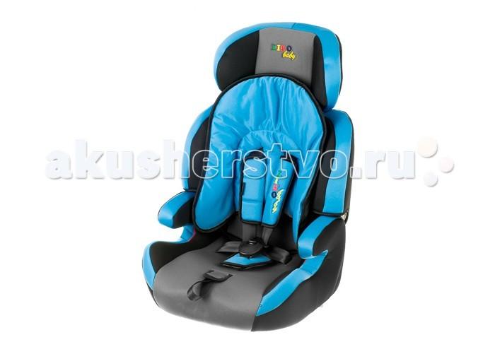 Автокресло Liko Baby LB 515