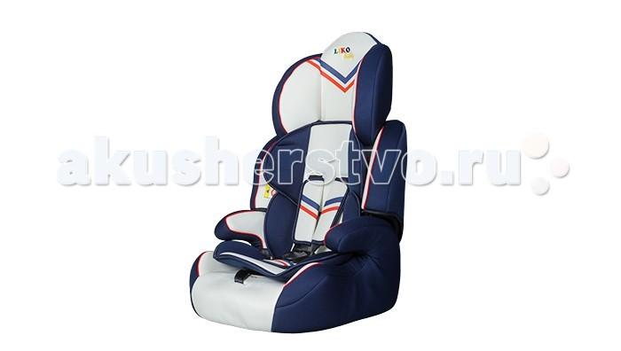 Автокресло Liko Baby LB 517LB 517Автомобильное кресло Liko Baby LB 517 разрабатывается и выпускается для детей весом от 9 до 36 кг (от 1 года до 12 лет). Кресло соответствует всем нормам и требованиям безопасности.   Особенности: Надёжный и практичный замок фиксации интегрированных ремней 5 точечная система ремней безопасности Форсированный ударопоглощающий подголовник Опции угла наклона спинки автокресла Простой в использовании механизм регулировки угла наклона кресла Оборудовано боковой защитой, устойчиво к возможным боковым воздействиям Зажимы для фиксации автомобильных ремней с инерционной системой блокировки натяжителя (ELR) ремня Для комфорта малыша комплектуется мягкими съёмными вкладышами Эргономичный корпус сиденья Чехлы и вкладыши автокресла можно стирать Согласно действиям описанным в инструкции, кресло легко и быстро устанавливается в автомобиле  Компания ЛИКО представлена на рынке товаров под торговой маркой LIKO BABY. За годы работы на российском рынке компания зарекомендовала себя, как надежный производитель и поставщик.<br>