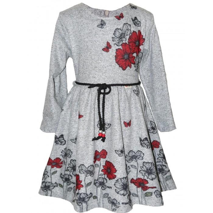 5.10.15 Платье для девочек 3K3908