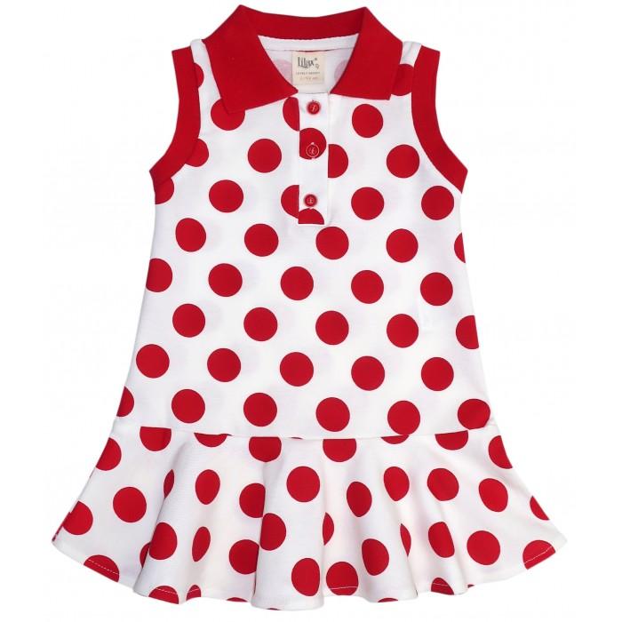 Платья и сарафаны Lilax Платье L5284