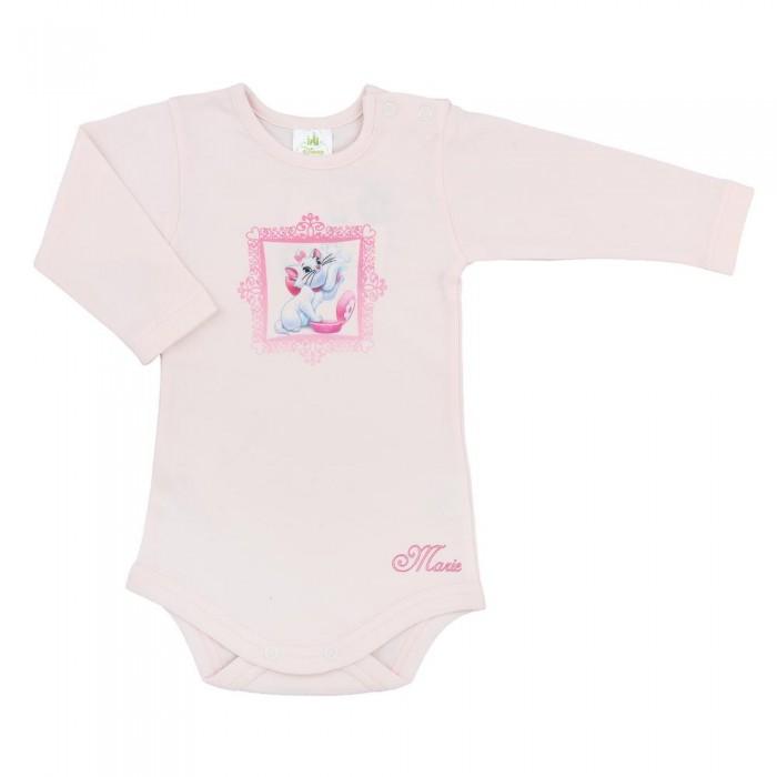 Боди и песочники Linas baby Боди для девочки DL4047-9 боди детское hudson baby hudson baby боди цыплёнок 3 шт бирюзово розовый