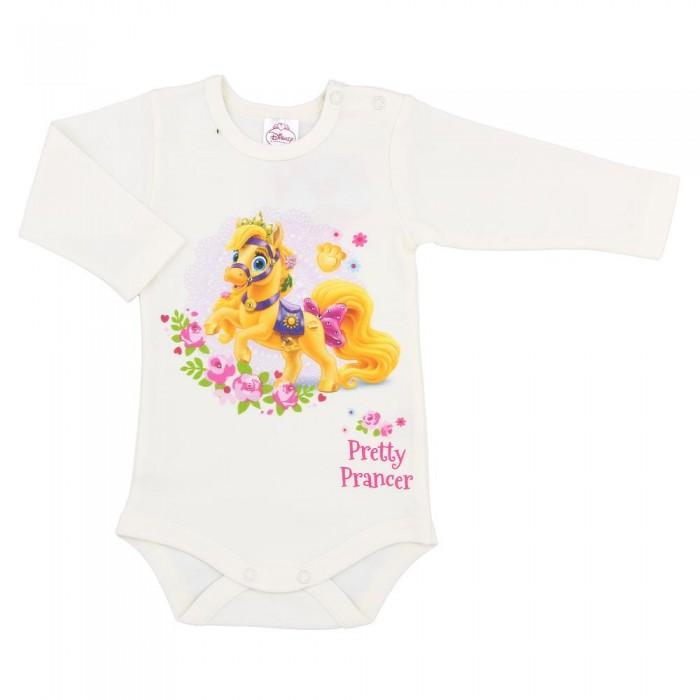 Боди и песочники Linas baby Боди с длинным рукавом для девочки DC4067-9 боди детское hudson baby hudson baby боди цыплёнок 3 шт бирюзово розовый