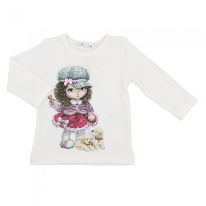 Кофты и кардиганы Linas baby Кофточка для девочки