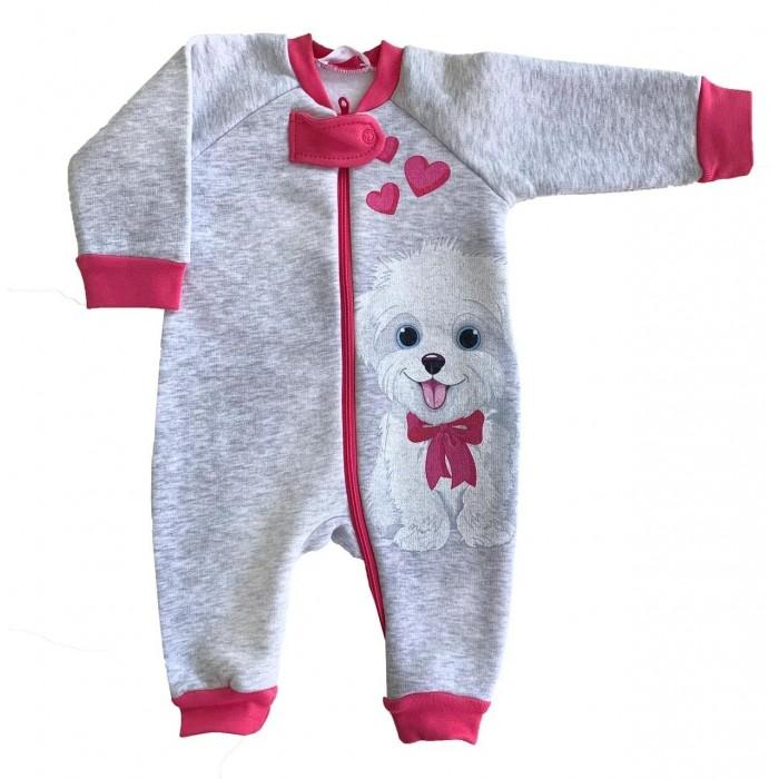 Linas baby Комбинезон 1122-1F