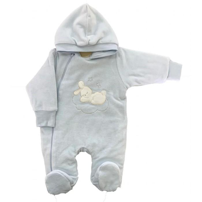 Linas baby Комбинезон 3113-1V