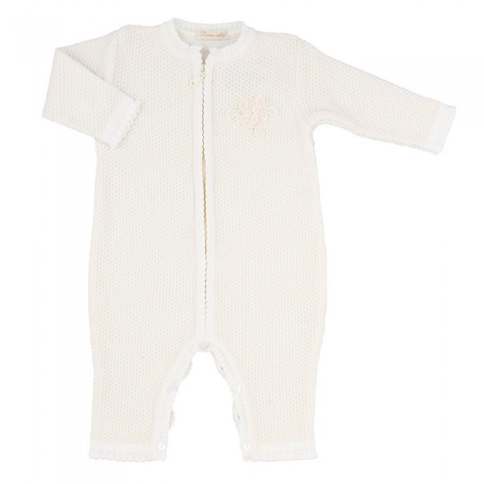Linas baby Комбинезон трикотажный 304-1