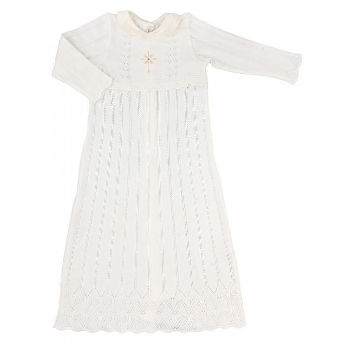 Linas baby Платье для Крещения