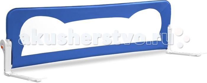 Безопасность ребенка , Барьеры и ворота Lionelo Барьер для кровати Lo-Eva арт: 378374 -  Барьеры и ворота