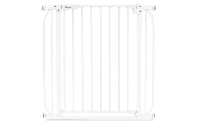 Барьеры и ворота Lionelo Барьер-ограждение для прохода LO-Truus Slim барьер ограждение для прохода 76 105 см lionelo lo truus slim led white