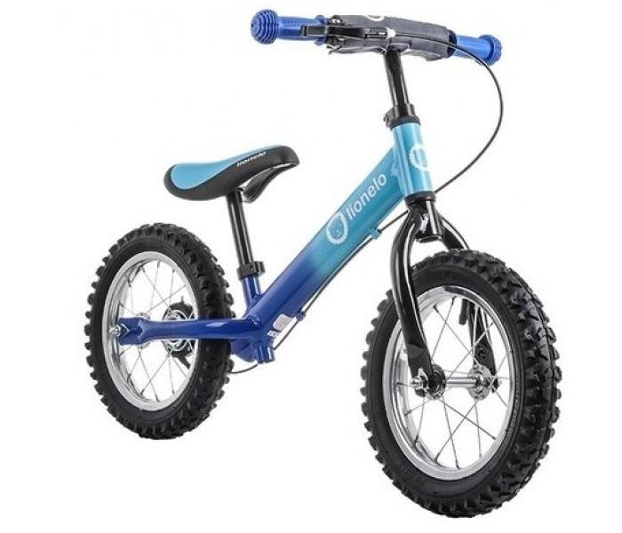 Детский транспорт , Беговелы Lionelo Dex Plus со шлемом безопасности арт: 435344 -  Беговелы