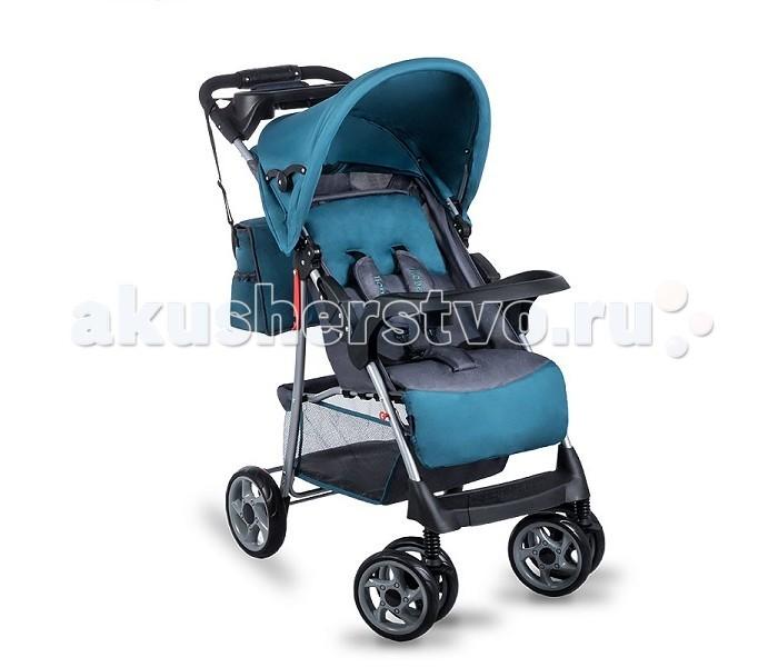 Детские коляски , Прогулочные коляски Lionelo Emma plus арт: 435414 -  Прогулочные коляски