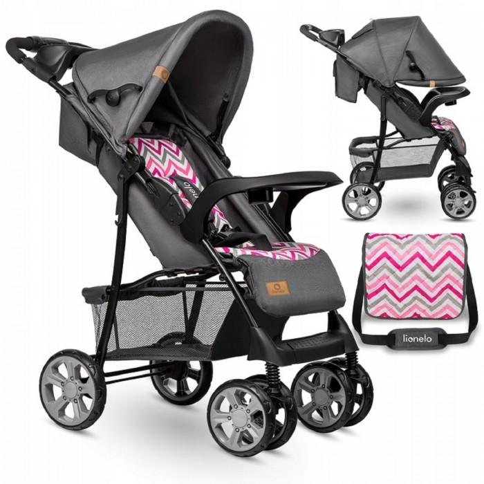 Купить Прогулочные коляски, Прогулочная коляска Lionelo Emma plus