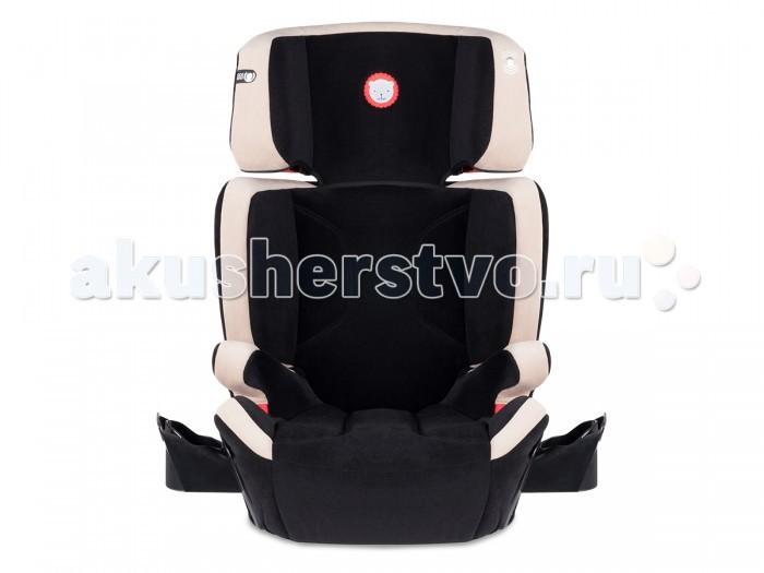 Автокресло Lionelo Hugo isofixHugo isofixАвтокресло Lionelo Hugo isofix стильное, комфортное и безопасное автокресло рассчитано на детей весом от 15 до 36 кг.   Плотный каркас, дополнительные боковые подушки, наплечники и подголовник предотвращают любые травмы, которые может получить ребенок при перевозке. Пятиточечные ремни безопасности рассчитаны на самых маленьких пассажиров. По мере роста вашего ребенка их можно заменить на трехточечные.  Автокресла польского бренда Lionelo – это удобство и безопасность, гарантированные европейскими стандартами качества  Особенности Lionelo Hugo:  Технология SecureHip -  Автокресло имеет специальные разъемы, благодаря которым ремни автомобильные, остаются в правильном положении. Конструкция DeepSecure - Спроектирована так, чтобы максимизировать безопасность и удобство ребенка. Повышает комфорт поездки. Используемый материал - экозамша - практичный в применение, легкий уход Автокресло имеет 2 подстаканника, которые расположены на высоте в пределах досягаемости ребенка. Размеры: 49 x 47 x 72 см<br>