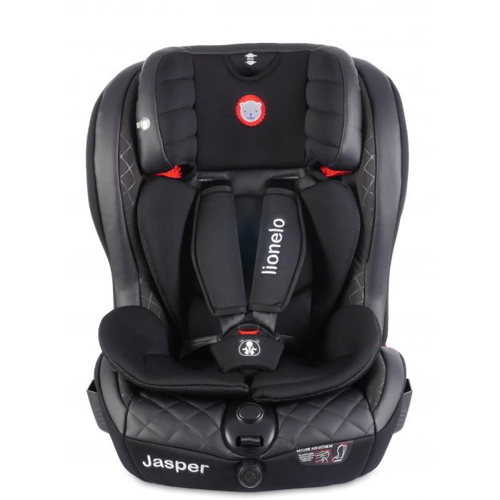 Группа 1-2-3 (от 9 до 36 кг) Lionelo Jasper Leather Isofix, Группа 1-2-3 (от 9 до 36 кг) - артикул:435179