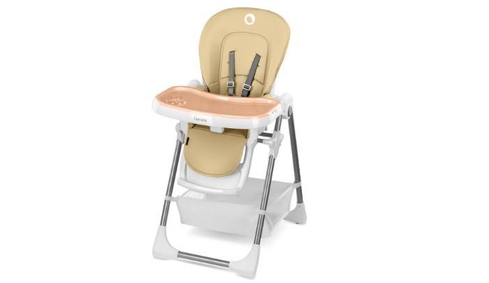Детская мебель , Стульчики для кормления Lionelo Linn Plus арт: 378099 -  Стульчики для кормления