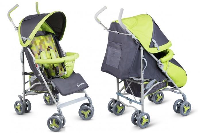 Детские коляски , Коляски-трости Lionelo Lo-Elia арт: 459501 -  Коляски-трости
