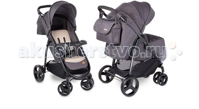 Детские коляски , Прогулочные коляски Lionelo Lo-Elise арт: 459451 -  Прогулочные коляски