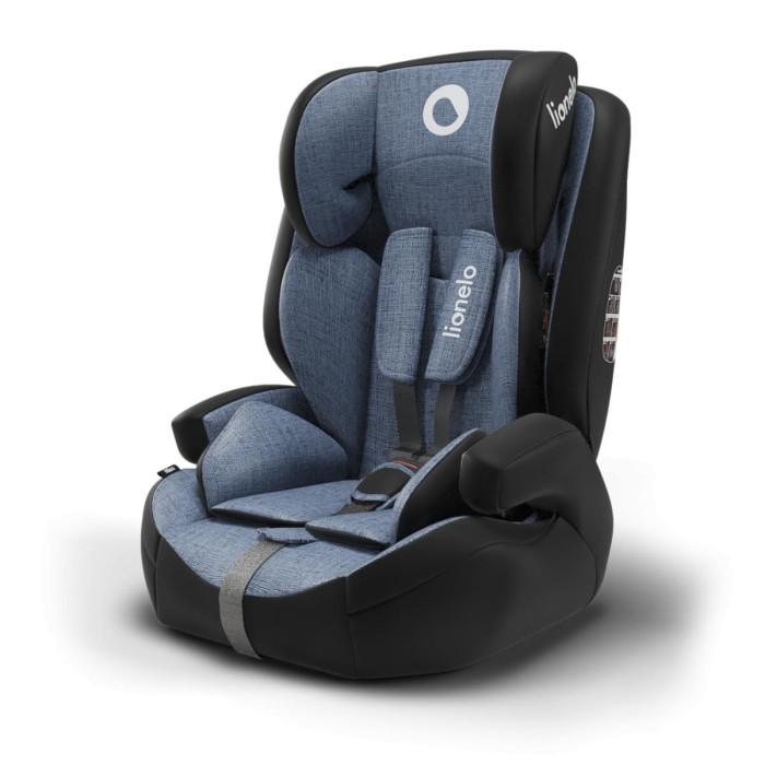 Автокресло Lionelo NicoNicoАвтокресло Lionelo Nico oобеспечивает высокий уровень безопасности от 9 кг до 36 кг.   Имеет усиленную конструкцию и систему боковой защиты, которые отвечают за безопасность ребенка во время езды. Имеет 5-точечные ремни безопасности для самых маленьких, а также возможность использования 3-точечных ремней безопасности автомобиля для детей до 36 кг.   Автокресло растет вместе с вашим ребенком через съемную вставку и регулируемые сиденья. Side Protection - Специальная конструкция подголовника, которая дополнительно защищает головку ребенка во время боковых столкновений конструкция DeepSecure - Спроектирована так, чтобы максимизировать безопасность и удобство ребенка. Повышает комфорт поездки. CrossJeans - плотная и устойчивая  к воздействию трения ткань,  благодаря применению FrictResist 300 DEN. Гарантия качества и длительного срока эксплуатации.  Эргономичная форма Оптимальная форма кресла обеспечивает комфорт и делает путешествие на автомобиле комфортным. Размеры 71 х 47 х 47 см Вес автокресла 4.1 кг<br>
