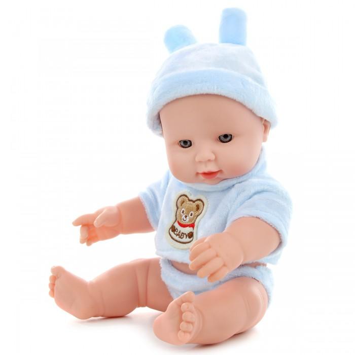 Lisa Doll Пупс с бутылочкой 30 см
