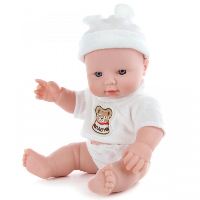 lisa jane пупс 25 см 59458 Куклы и одежда для кукол Lisa Doll Пупс с бутылочкой 30 см