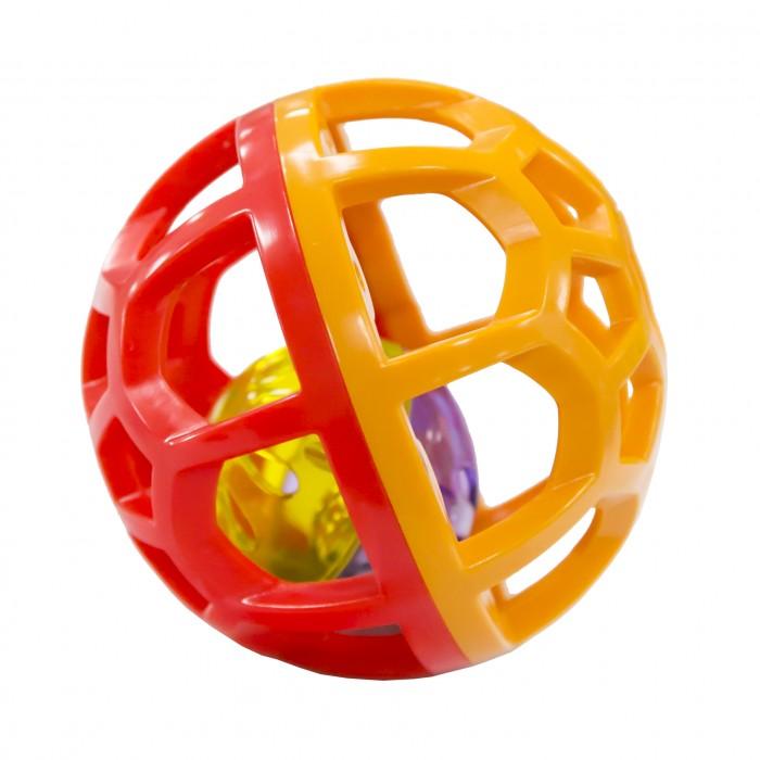 Развивающие игрушки Little Нero Шарик-погремушка стеллар погремушка дудочка стеллар
