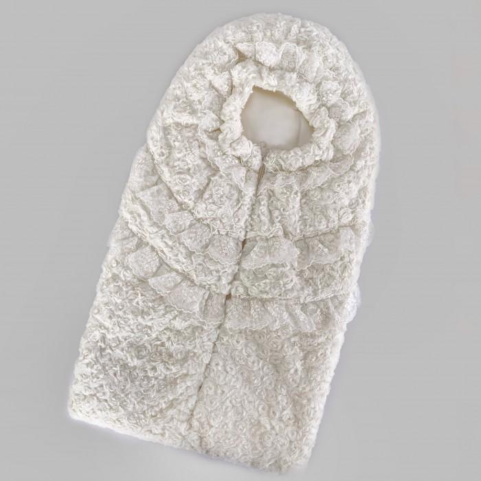 Фото - Конверты на выписку Little Star Конверт-кокон Елизавета конверты на выписку little star кокон престиж