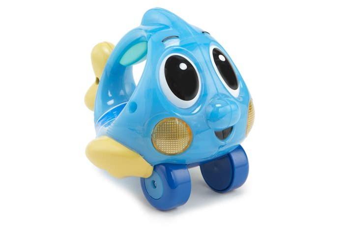 интерактивные игрушки Интерактивные игрушки Little Tikes Исследователь океана