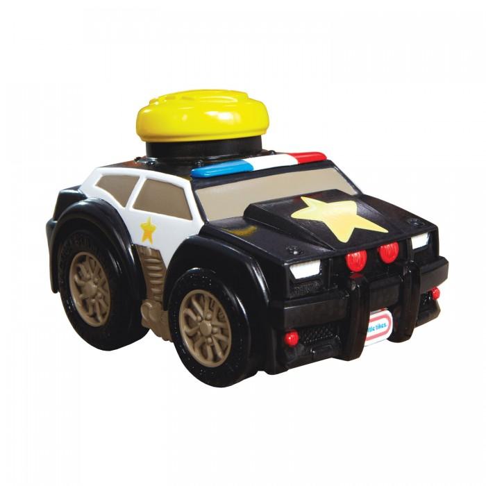 Картинка для Little Tikes Игрушка Скоростная тачка Полиция