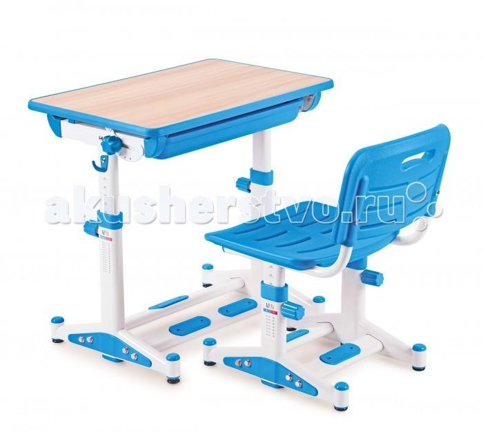 Столы и стулья Little King Комплект парта+стул LK-11 цена