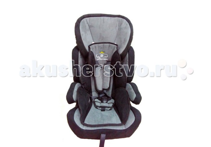Автокресло Little King LK-01C