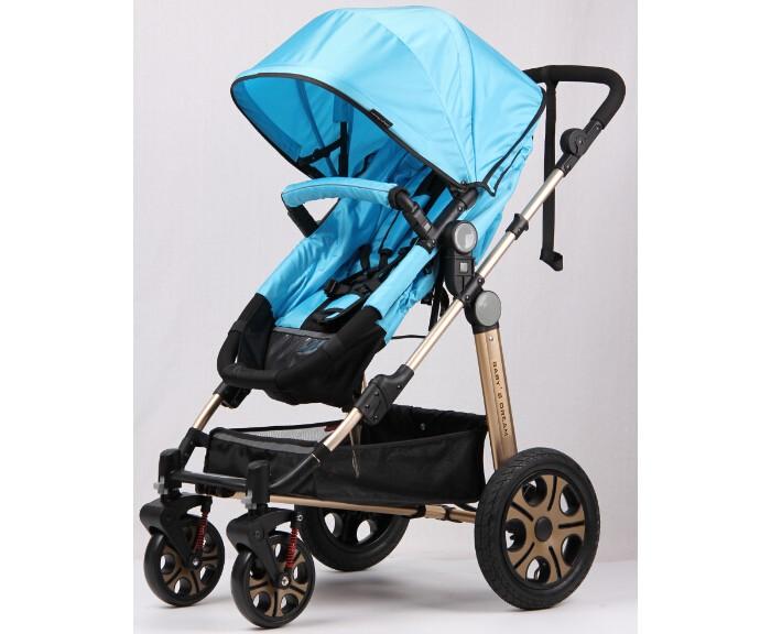 Детские коляски , Коляски-трансформеры Little King LK-601 арт: 317564 -  Коляски-трансформеры