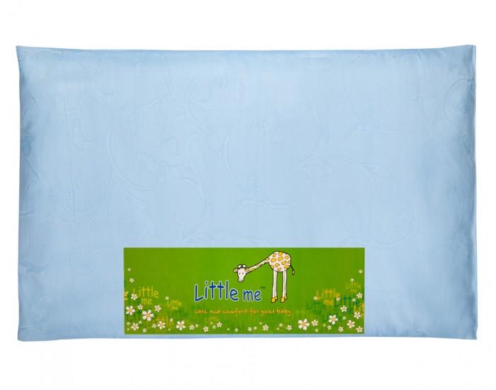 Подушки для малыша Little me Подушка тонкая 40х60 см