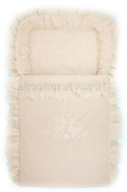 Конверты на выписку Little People Конверт на выписку Солнышко конверты на выписку папитто конверт на выписку мех с чепчиком