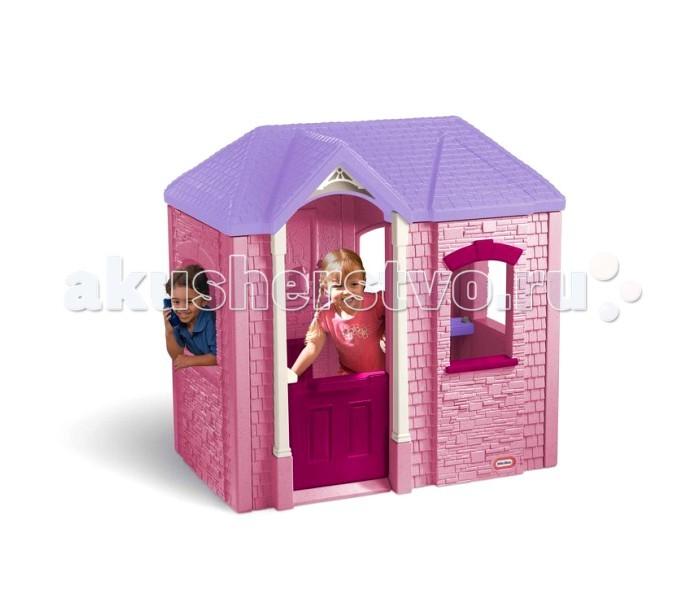 Little Tikes Игровой домик 172489/172496 от Акушерство