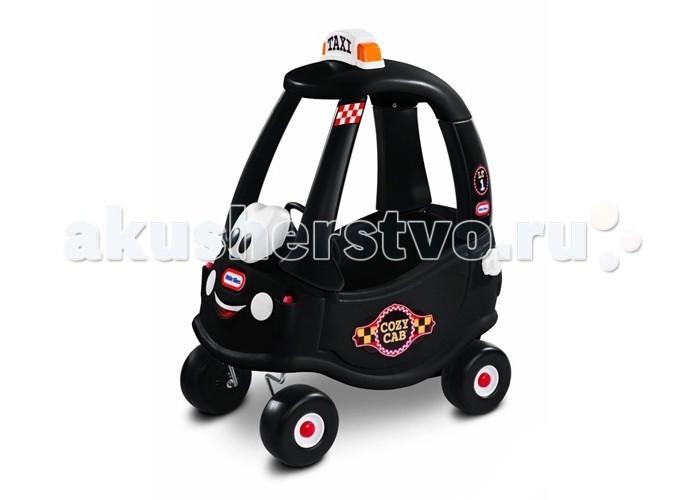 Каталка Little Tikes Такси