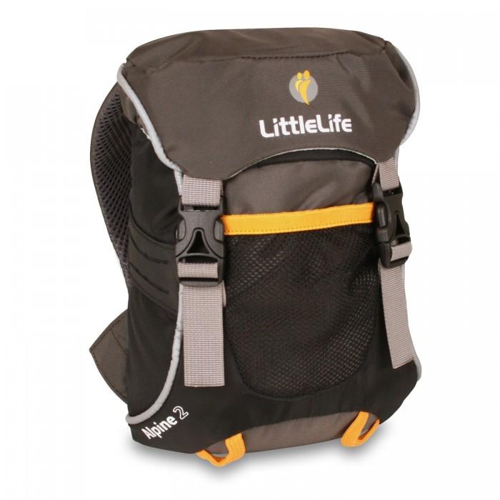 Сумки для детей LittleLife Рюкзак Alpine 2, Сумки для детей - артикул:31927