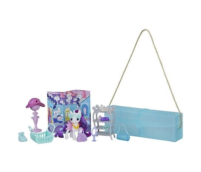 Май Литл Пони (My Little Pony) Игровой набор Возьми с собой
