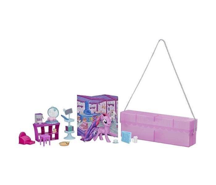 Купить Игровые наборы, Май Литл Пони (My Little Pony) Игровой набор Возьми с собой