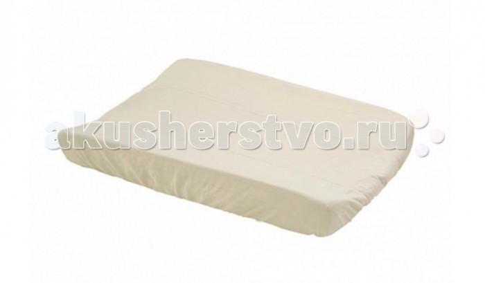 Детская мебель , Накладки для пеленания Lodger Чехол на матрасик для пеленания Scandinavian Solid арт: 438259 -  Накладки для пеленания