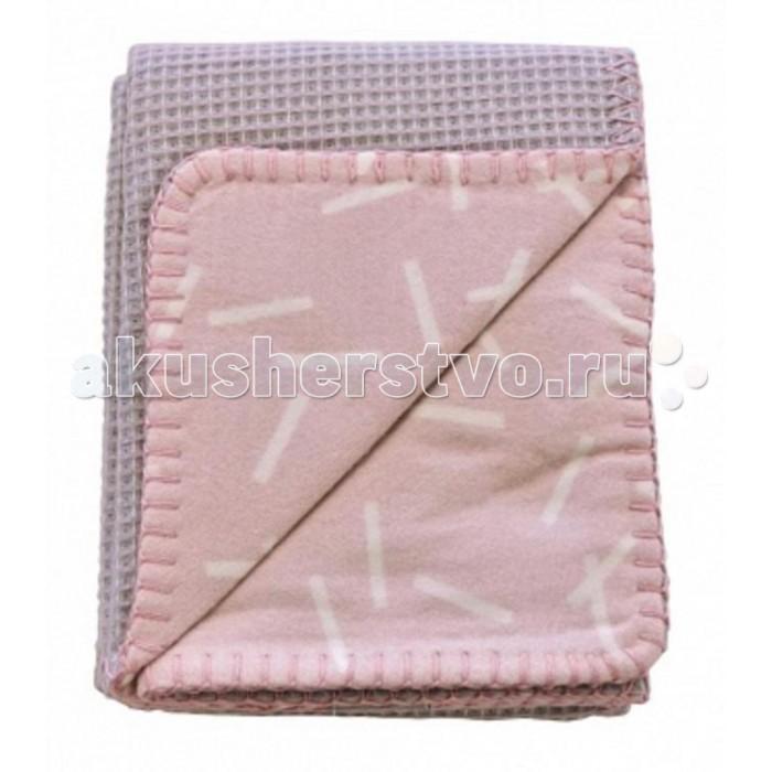 Постельные принадлежности , Пледы Lodger Dreamer Flannel/Honeycomb 75x100 арт: 432294 -  Пледы