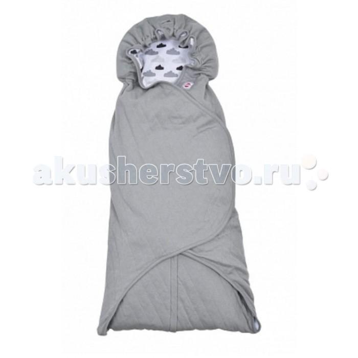 Детская одежда , Конверты-трансформеры Lodger Конверт-пелёнка Wrapper Clever Quilt арт: 433664 -  Конверты-трансформеры