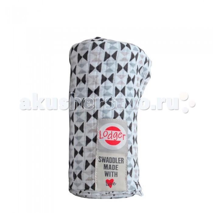 Постельные принадлежности , Пеленки Lodger Limited edition Print арт: 433879 -  Пеленки