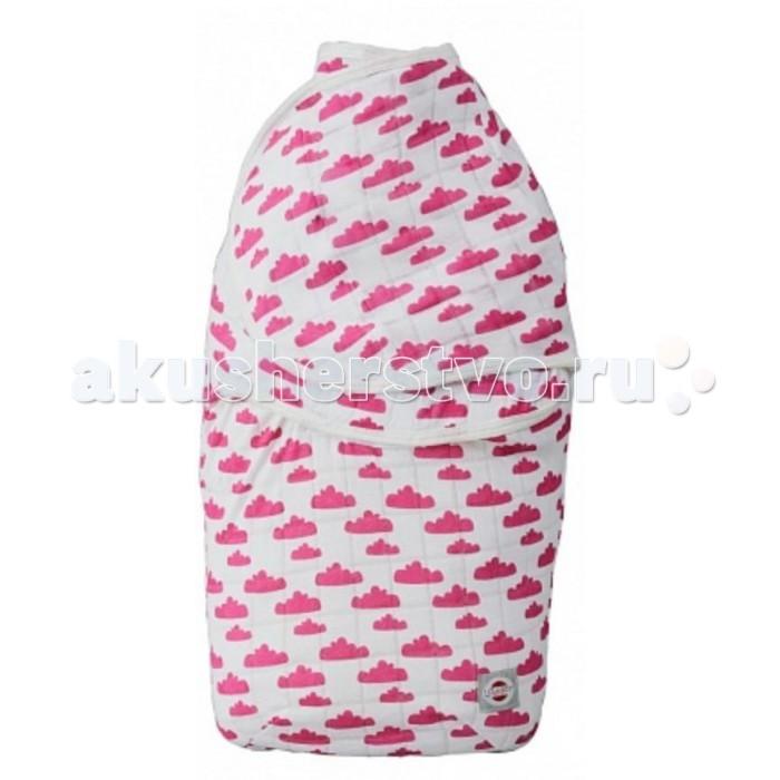 Пеленки Lodger конверт Reluxury супермамкет пеленка на липучках хлопок космо жирафы 0 3мес pnlp id11003