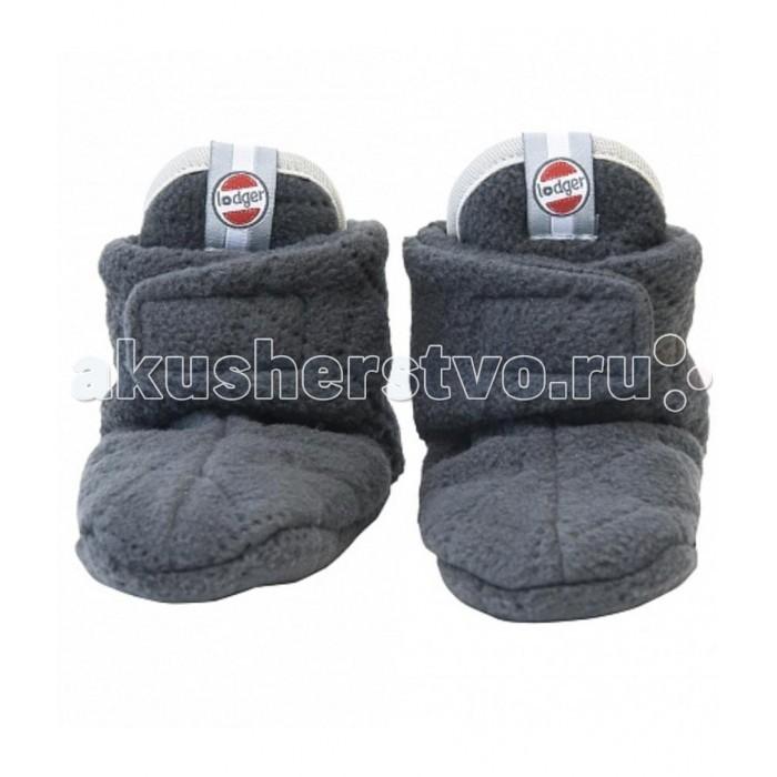 Детская одежда , Обувь и пинетки Lodger Пинетки SLFLTH6001 арт: 431714 -  Обувь и пинетки