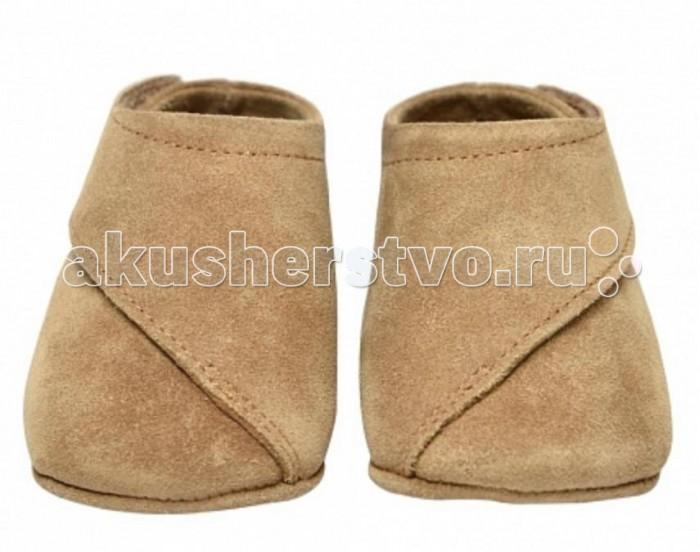 Детская одежда , Обувь и пинетки Lodger Пинетки Walker Loafer арт: 431759 -  Обувь и пинетки